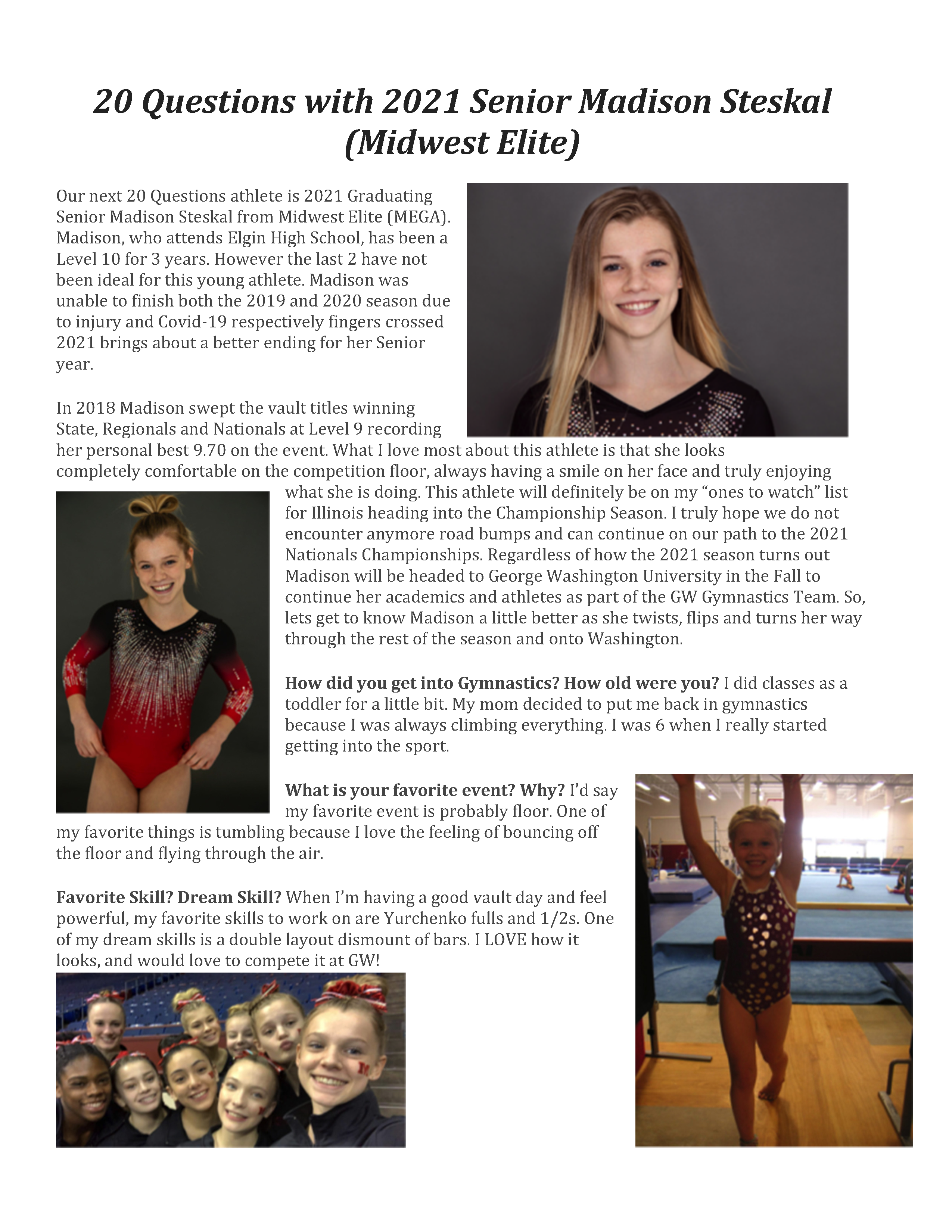 20 Questions with 2021 Senior Madison Steskal_Page_1